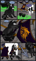 The Realm of Kaerwyn Issue 10 Page 111 by JakkalWolf
