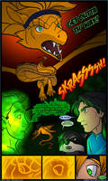 The Realm of Kaerwyn Issue 10 Page 128 by JakkalWolf
