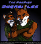 The FoxFire Chronicles