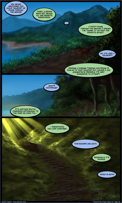 The Realm of Kaerwyn Issue 11 Page 28