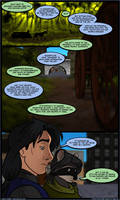 The Realm of Kaerwyn Issue 11 Page 29 by JakkalWolf