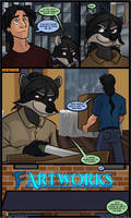 The Realm of Kaerwyn Issue 11 Page 55 by JakkalWolf
