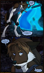 Black Tapestries: Issue 20 Page 43