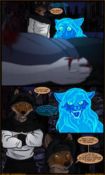 Black Tapestries: Issue 20 Page 49