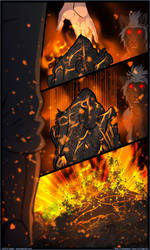 The Realm of Kaerwyn Issue 14 Page 20 by JakkalWolf