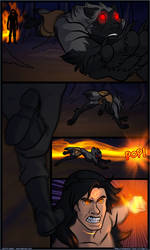 The Realm of Kaerwyn Issue 14 Page 21 by JakkalWolf
