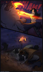 The Realm of Kaerwyn Issue 14 Page 22 by JakkalWolf