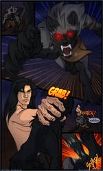 The Realm of Kaerwyn Issue 14 Page 23 by JakkalWolf