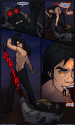 The Realm of Kaerwyn Issue 14 Page 26 by JakkalWolf