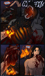 The Realm of Kaerwyn Issue 14 Page 27 by JakkalWolf