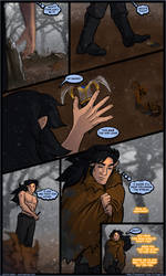 The Realm of Kaerwyn Issue 14 Page 32 by JakkalWolf