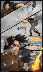 The Realm of Kaerwyn Issue 14 Page 33 by JakkalWolf