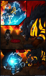 The Realm of Kaerwyn Issue 14 Page 58 by JakkalWolf