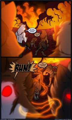 The Realm of Kaerwyn Issue 14 Page 68
