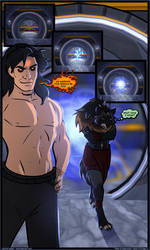The Realm of Kaerwyn Issue 15 Page 2