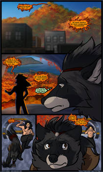 The Realm of Kaerwyn Issue 15 Page 3