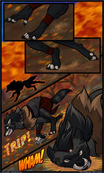The Realm of Kaerwyn Issue 15 Page 4