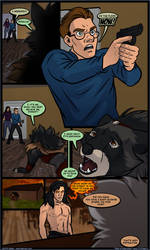 The Realm of Kaerwyn Issue 15 Page 9