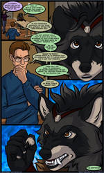 The Realm of Kaerwyn Issue 15 Page 15