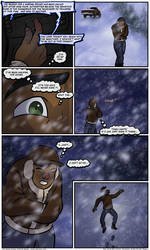 The Delta Project: Guardian of the Forest Page 1