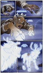 The Delta Project: Guardian of the Forest Page 2