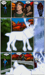 The Delta Project: Guardian of the Forest Page 3