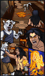 The Realm of Kaerwyn Issue 15 Page 18