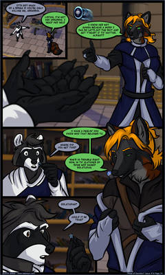 The Realm of Kaerwyn Issue 16 Page 24