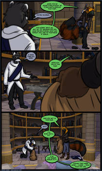 The Realm of Kaerwyn Issue 16 Page 25