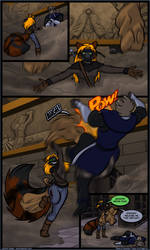 The Realm of Kaerwyn Issue 16 Page 32