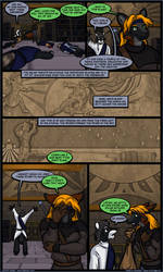 The Realm of Kaerwyn Issue  16 Page 33