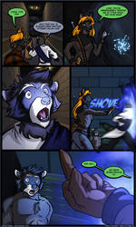 The Realm of Kaerwyn Issue 16 Page  34