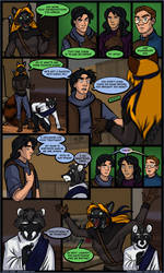The Realm of Kaerwyn Issue 16 Page 38