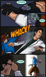 The Realm of Kaerwyn Issue 17 Page 45