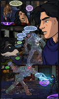The Realm of Kaerwyn Issue 17 Page 92