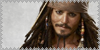 jack sparrow stamp by Stamp-Your-Stamp