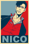 Nico For President