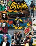 1966 Batman television series