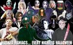 Masked Maniacs