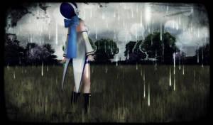 .: 30 :. Under The Rain by Kara-chann