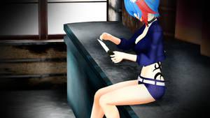 .: Remembering :. by Kara-chann