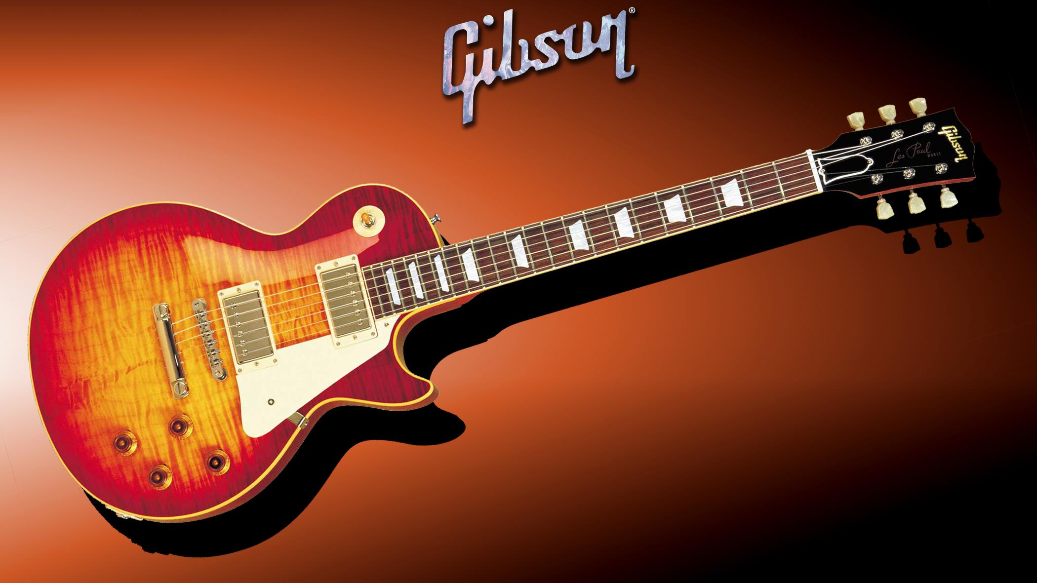 guitar wallpaper les paul - photo #25
