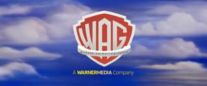 WAG (2020) (Scoob! Variant) Logo Remake