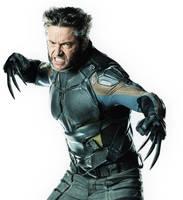 Xmen Wolverine by Shariqmafia22