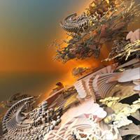 Dragons Den by solark