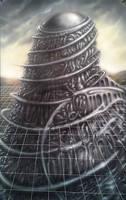 Inanna's Observatorium by solark