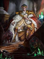 (Commission) Rat King