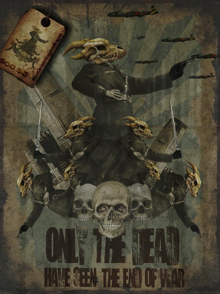 Death Squad by AsaOneWingedAngel