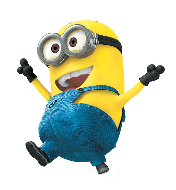 Png -Los minion... Free Digital Clip Art Maker