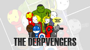 The Derpvengers